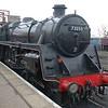 73050 - Nene Valley Railway - 22 February 2015