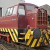 RR 10202 Barabel - Nene Valley Railway - 22 February 2015
