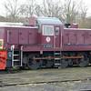 D9523 - Nene Valley Railway - 22 February 2015