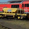 Geismar DRZ 98500 - Nene Valley Railway - 9 April 2017