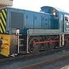 9529 - Nene Valley Railway - 9 April 2017