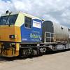 Windhoff DR 98905 - Holgate Works, York - 9 June 2011