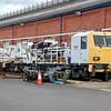 Windhoff DR 98001 - Holgate Works, York - 9 June 2011