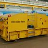 Windhoff 101007142 - Holgate Works, York - 9 June 2011