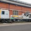 Windhoff DR 98007 - Holgate Works, York - 9 June 2011