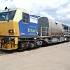 Windhoff DR 98905 & DR 98955 - Holgate Works, York - 9 June 2011