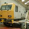 Windhoff DR 98005 - Holgate Works, York - 9 June 2011