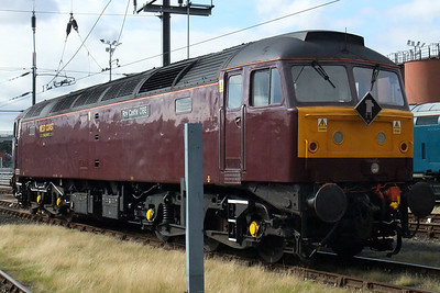 47786 Roy Castle OBE.