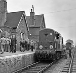 D8236, Buntingford, 6th October 1962
