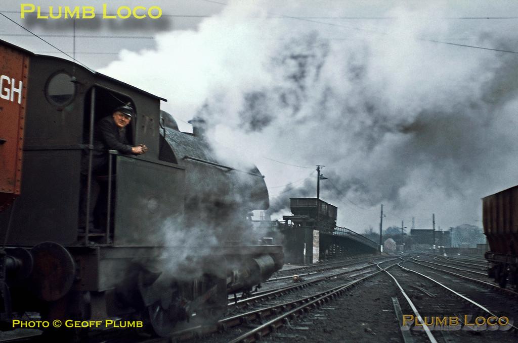 NCB No. 78, Derwenthaugh, March 1969