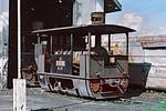PNKA No. B16 09, Semerang, 23rd July 1973