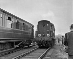 D8236, Beckton, 6th October 1962