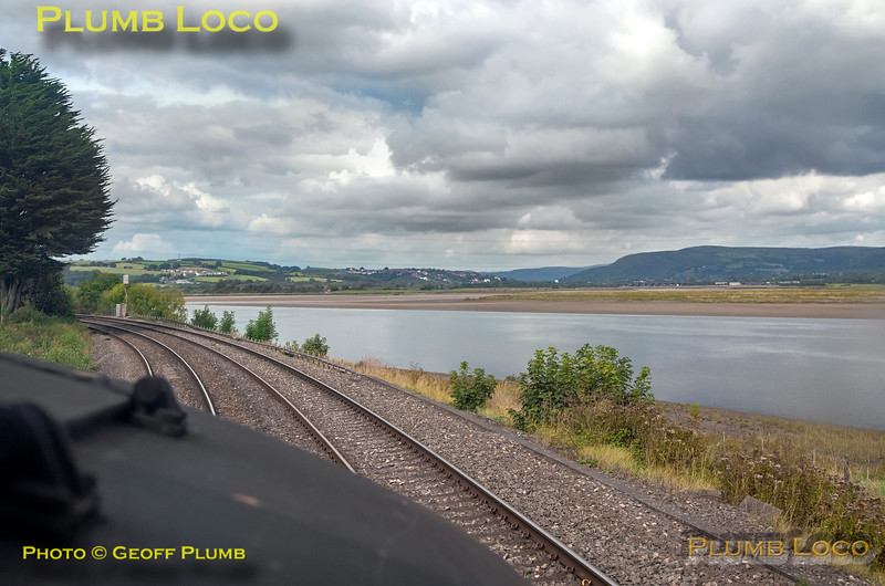 PoV 37175, BLS '565 Special', Pencoed, 2nd September 2017