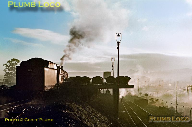 SAR No. 1768, Butterworth, 29th August 1972
