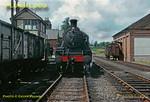 46515, Llanfyllin, July 1963
