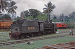 KTM No. 564.36, Kluang, 6th August 1973