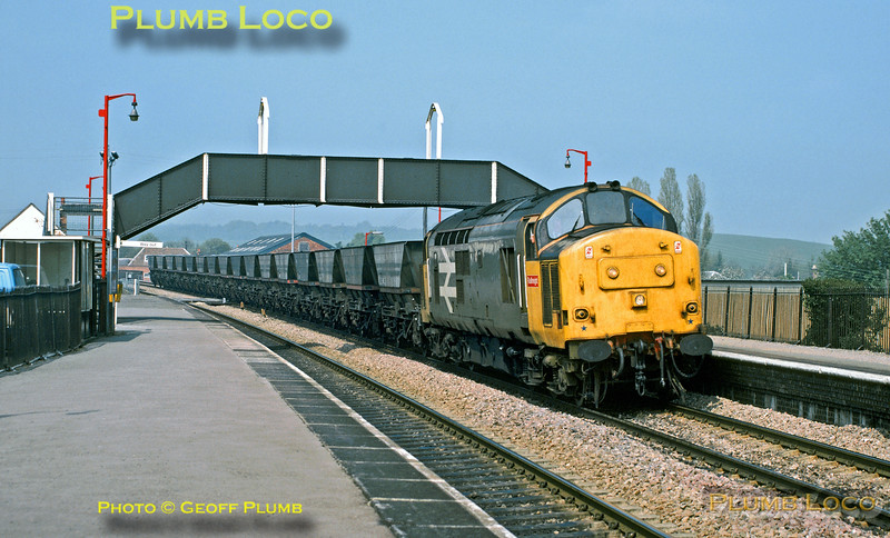 37695, Hungerford, 6th May 1987
