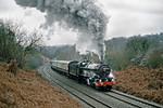 6024, Sapperton, 27th December 1996