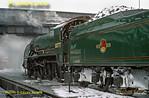 "30777 ""Sir Lamiel"", Loughborough, 27th January 1996"