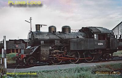 PNKA No. C32 02, Sidotopo, 27th July 1973
