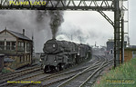 92025 & 92048, Stockport, 1st July 1967