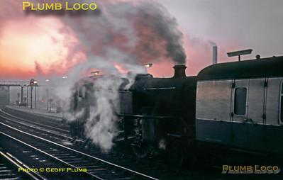 42699, Leeds City, 11th January 1967
