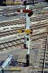 L&YR signals, Bolton, 1st June 1968