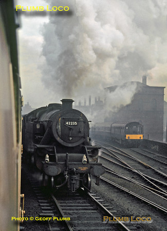 42235, Leeds Central, 11th January 1967