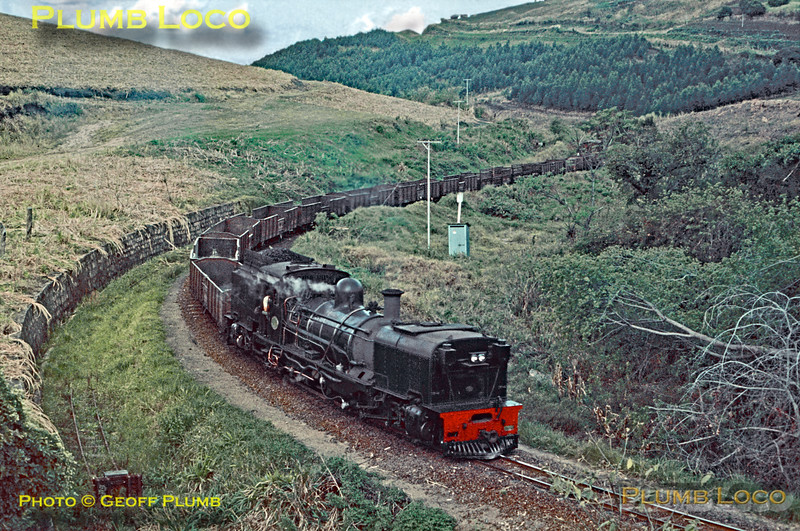 NGG16 No. 114, Donnybrook Line, 27th August 1972