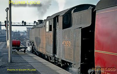 42152, Leeds City, 11th January 1967