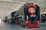 JF1 304, Beijing Museum, 15th November 2002