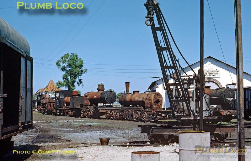 PNKA No. C3104, Kamal, 28th July 1973