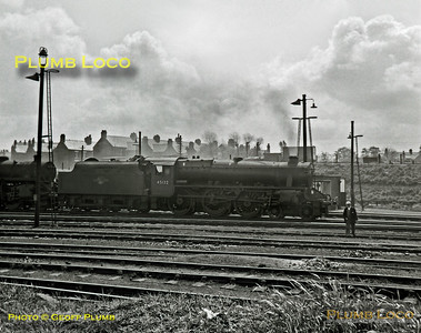 45132, Chester MPD, 7th May 1966