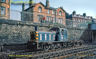 03073, Scarborough, 21st August 1984
