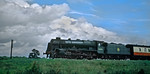 46124 near Ansty, 26th August 1956