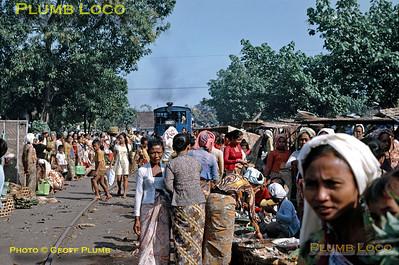 PNKA No. B12 21, Surabaja, 28th July 1973