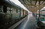 Eastern & Oriental Express, Bangkok, 25th November 1998