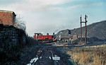 NCB WhitNo.4, Water Haigh Colliery, 19th January 1971