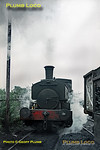 NCB Barclay No. 1119, Pontardulais, August 1969