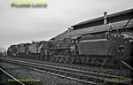 92243, Bath Green Park, 6th March 1966
