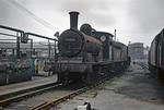 65033, Darlington Works, September 1964