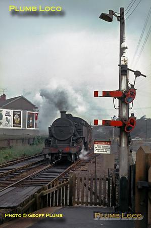 NIR No. 6, Whitehead, September 1968