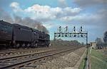35010, near Fleet, 24th April 1965