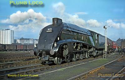 60009, Glasgow St. Johns, 26th September 1964