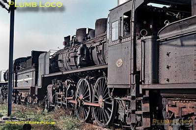 CP No. 559, Contumil, 4th November 1969