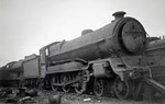 61704, Gorton, 16th October 1949