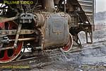 QJ No. 7041, Cylinder Icicles, Jingpeng, 13th November 2002