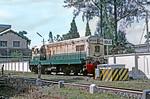 PNKA No. BB201 05, Jogjakarta, 22nd July 1973