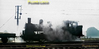 CP No. 033, Contumil, 4th November 1969