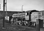 61306, Normanton MPD, 28th December 1967